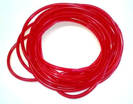 Fuel Line Red
