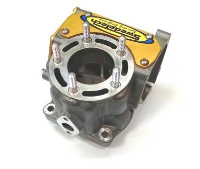 99 Honda CR125 Stock Moto Cylinder