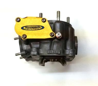 CR125 Cylinder, 1999