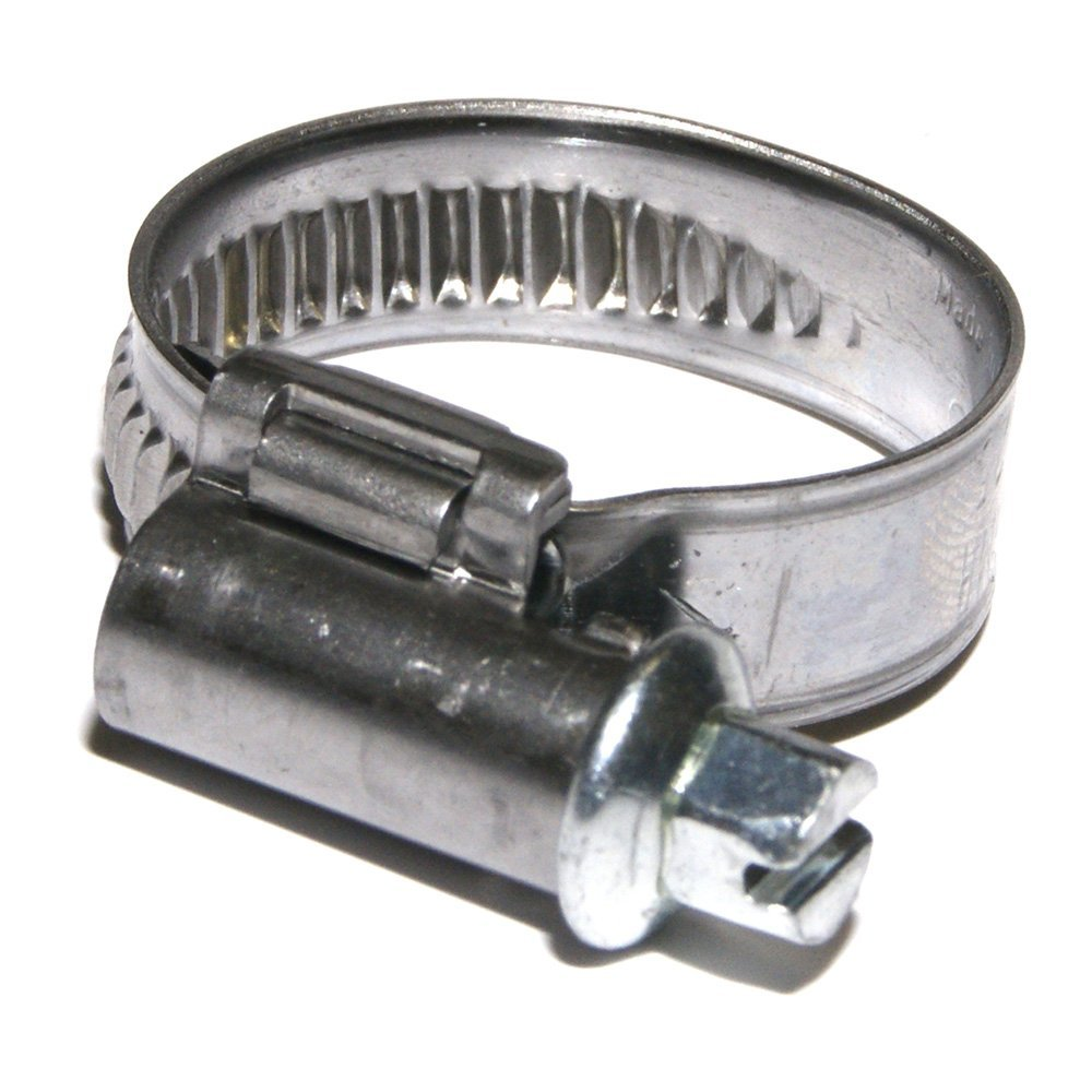 Hose Clamp - 16mm