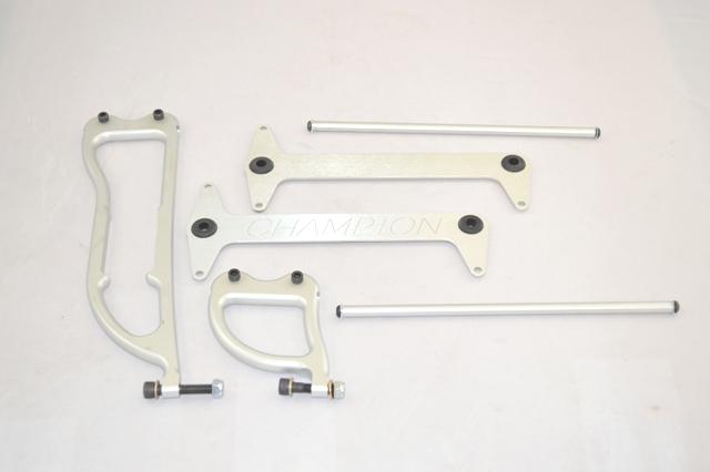 Champion Radiator Support Kit - Medium