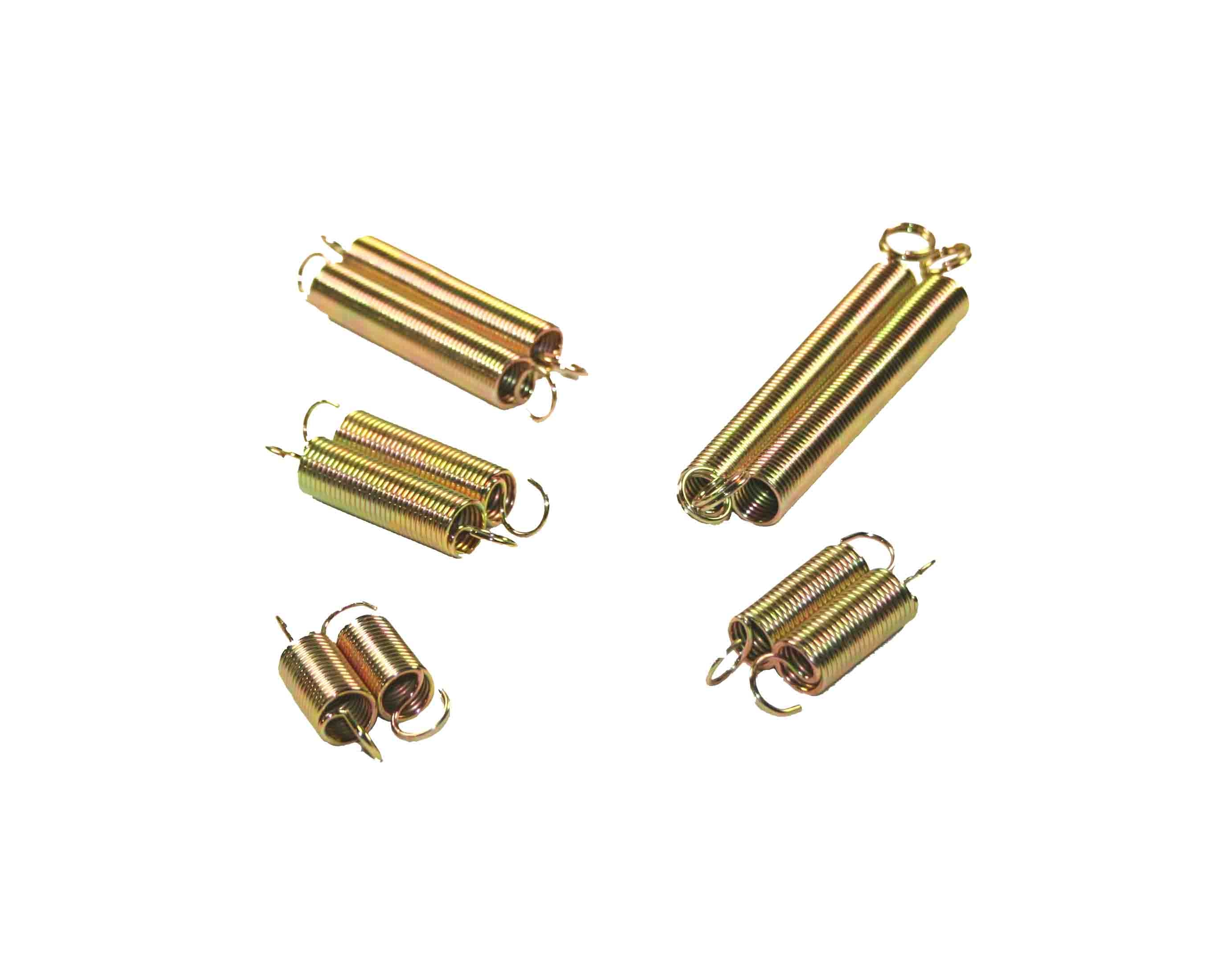 RLV Exhaust Spring - Pair