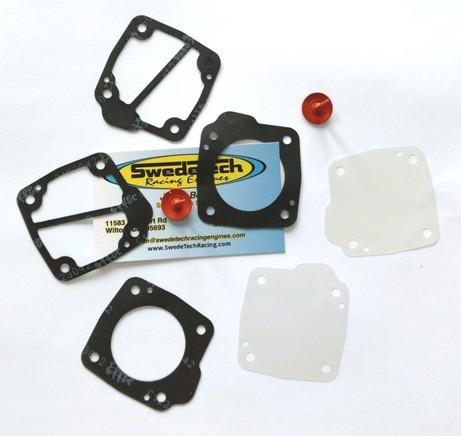 Dellorto Rebuild Kit