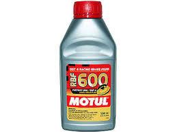 Motul RBF600 .5 LTR