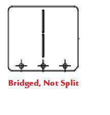 Reed, Top Bridged Vortex Rok Shifter
