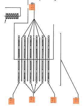 Clutch Pack, Vortex Rok Shifter