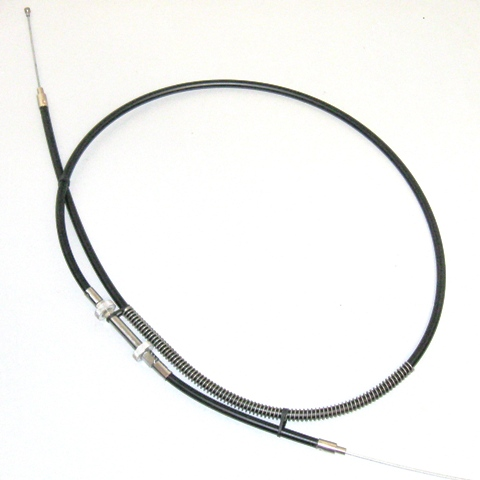 SwedeTech CR125 Clutch Cable