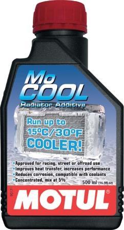 Motul MoCool 500ML - 12PK