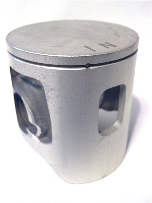 Piston, 1999 Honda CR125