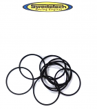 O-Ring Exhaust - 50 Pack