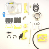 1999 SwedeTech CR125 Stock Moto Parts Kit