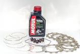 Honda CR125 OEM Clutch Pack Replacement Kit