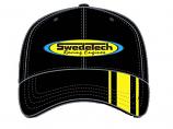 SwedeTech Hat - Vert Stripe