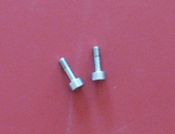 PWM38 Carb Top Screws (pair)