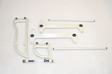 Champion Radiator Support Kit - Medium