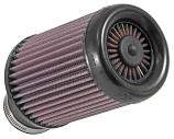 KN RX3800 Filter