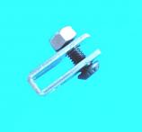Clevis, Clutch lever KZ - Rok