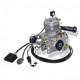 Iame X30 Deluxe Engine Package