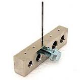 Metric Drill Block