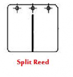Reed, Lower Split Vortex Rok Shifter