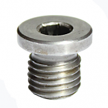 SwedeTech Racing Drain Plug - Allen Low Profile