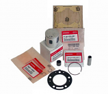1999 OEM Honda CR125 Top End Kit