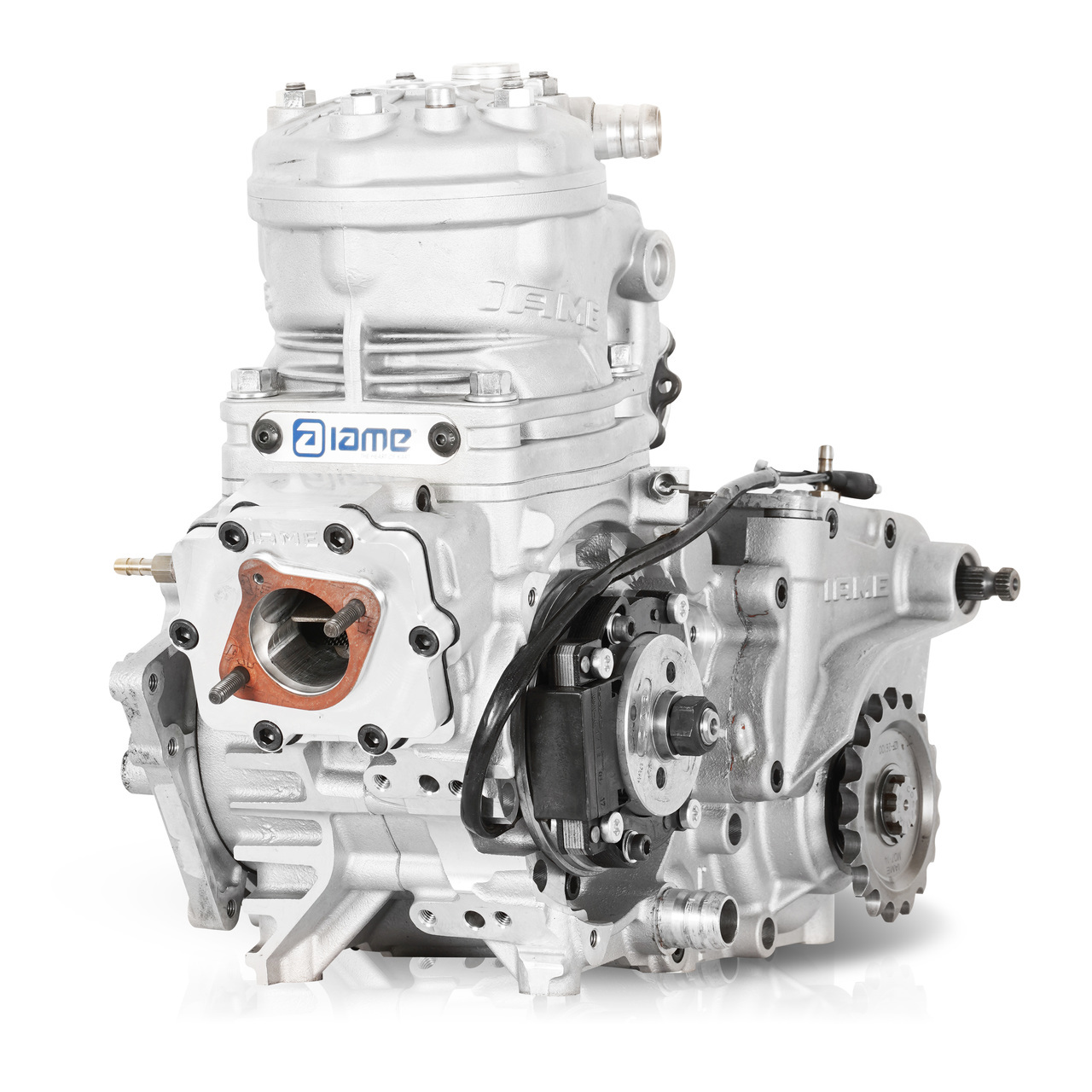 IAME SSE175cc Shifter Engine Package