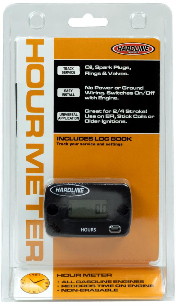 Hardline Hour Meter