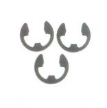 EZ Clip Replacement, 3 Pack