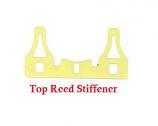Sre CR125 Reed Stiffener Top 16