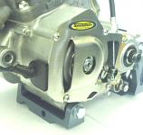 SRE CR125 Flywheel Cover - Ignition