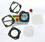 Dellorto Fuel Pump Rebuild Kit